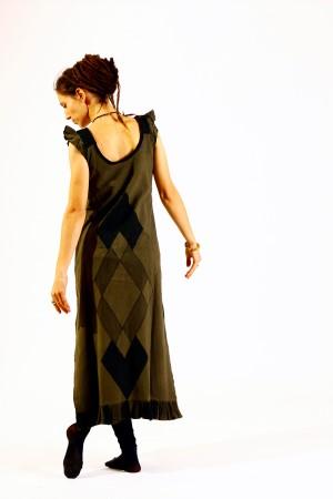 Kleid_Weg zur Macht (3)