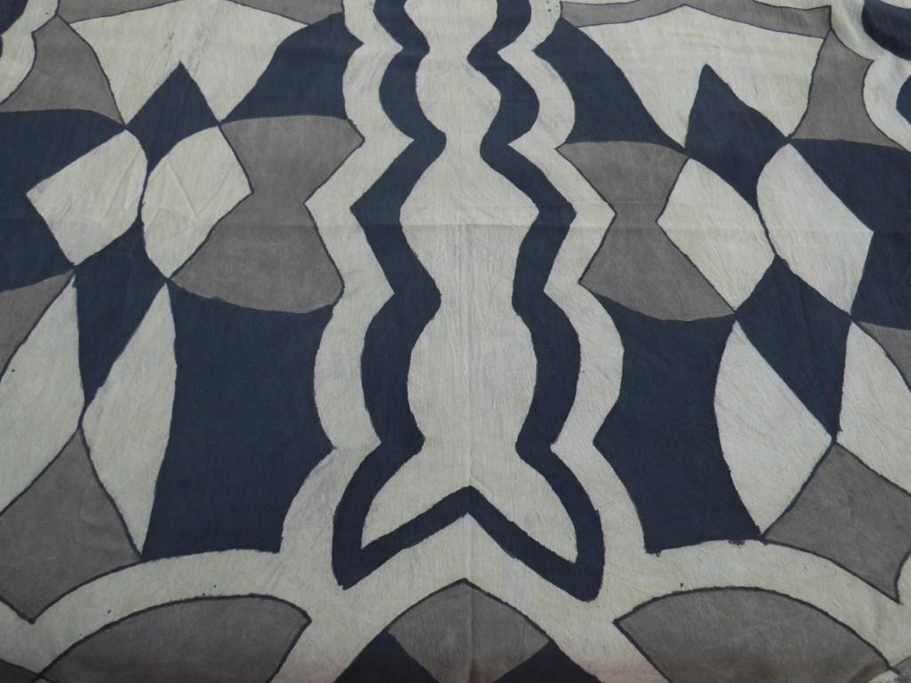 Stoff mit großen Mustern (4)