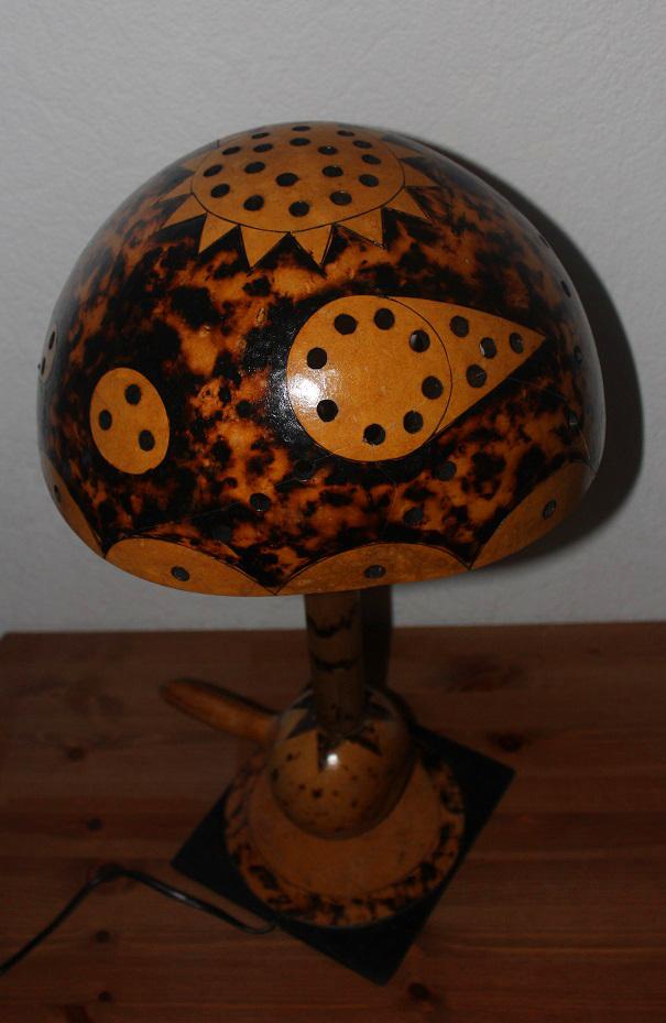 Tischlampe1