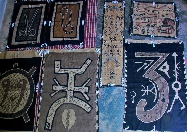 Wandtafeln