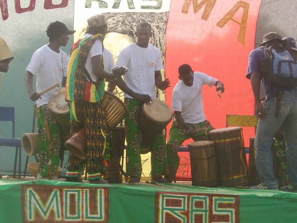mande-percussion